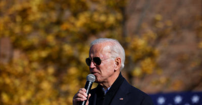 Election 2020: Biden's campaign grows concerned about low minority participation in key states