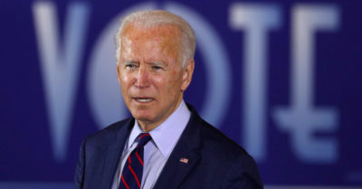 Trump campaign: Joe Biden 'must' answer questions about FBI criminal investigation of Hunter Biden