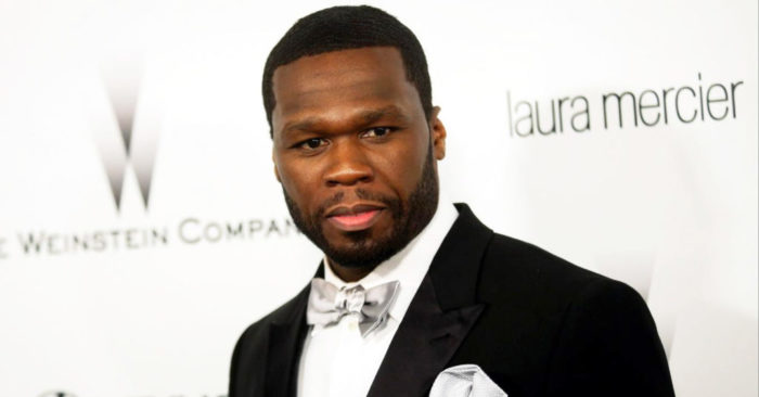 Curtis Jackson 50 Cent