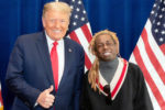 Rapper Lil Wayne endorses President Trump for re-election due to his progress on criminal reform