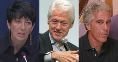 Over 400 pages of Ghislaine Maxwell's statements are revealed: Bill Clinton, the 'Lolita Express' and more