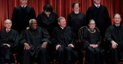 Election 2020: Conservative Supreme Court justices in charge in key states