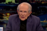 Televangelist Pat Robertson prophesies President Trump defeats Biden in 2020 election, 'that's, I think, a given'