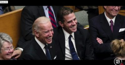 The Bidens' Chinese secrets show how the Biden family were used by the CCP to gain access to the White House