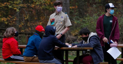Shocking: Boy Scouts organization faces more than 88,000 allegations of sexual abuse