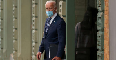 Democratic Candidate Biden's Controversial Business Ties Continue to Emerge