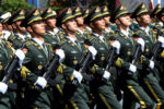 Xi Jinping calls on the CCP army to 'prepare for war'