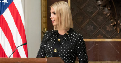 'It's harassment pure and simple': Ivanka Trump calls New York's tax investigations against the president