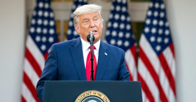 Inflated drug prices: Trump management launches new rules to reduce costs