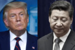 President Trump cuts US corporate financing to Chinese military, considered a national threat