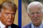 Trump unmasks Biden: 'Joe Biden rushes to fake his way to the top'