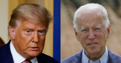 Wisconsin: 19,032 votes that had been recorded for Biden may be returned to President Trump
