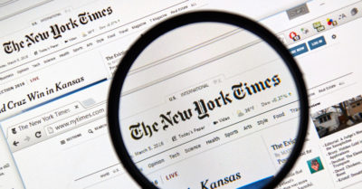 The crisis at The New York Times as told by an insider