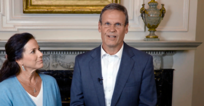 A pro-life victory: Tennessee governor succeeds in stopping Down syndrome abortion, race and gender