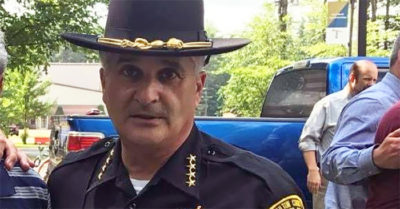 Sheriff rejects New York Gov. Cuomo restrictions on home gatherings: 'Your house is your castle'