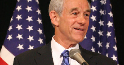 Ron Paul's bomb: Why will election fraud lead to the destruction of the deep state?