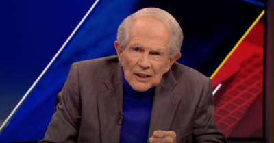 Televangelist says Trump will be re-elected, God doesn't want 'Satan' to be president