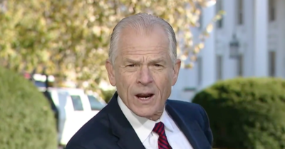 Navarro blasts Biden's outlook on China, says President Trump could take more action against CCP