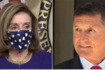 Nancy Pelosi, Democrats have all out meltdowns as President Trump pardons Gen. Flynn