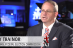 President of the Federal Election Commission: 'This election is illegitimate'