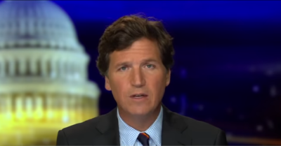 Politicians use pandemic to 'gain power,' says Tucker Carlson