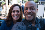 Georgia fraud: Job link between Kamala Harris and Dominion technician who scanned ballots