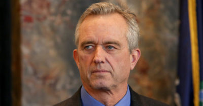 Robert Kennedy Jr. warns about elites and globalism and supports President Trump