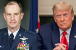 General McInerney calls on Trump to declare martial law and seize Dominion machines