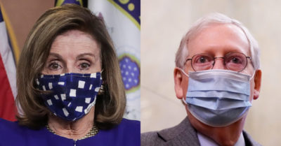 DC Police reject FOIA request related to investigation of Capitol siege: What did Nancy Pelosi and Mitch McConnell know?