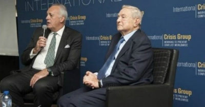 George Soros installs Smartmatic CEO as president of his Open Society Foundation