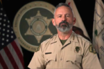 'I will not enforce ridiculous anti-virus rules': California Sheriff rebels