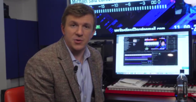Explosive!: Project Veritas publishes compromising audios of several CNN executives