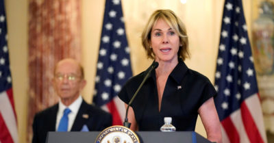 US announces diplomatic visit to Taiwan and provokes the anger of the CCP