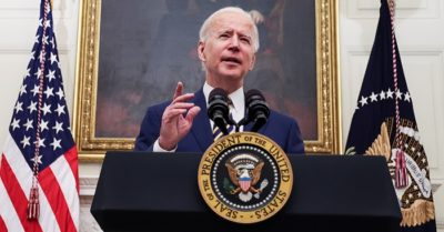 US Catholic leader denounces Biden's pro-abortion policies that 'threaten human dignity'