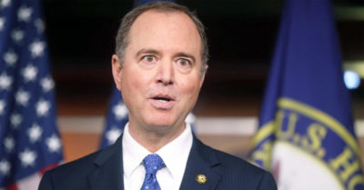 Democratic Rep Schiff wants to bar President Trump from post presidency intelligence briefings