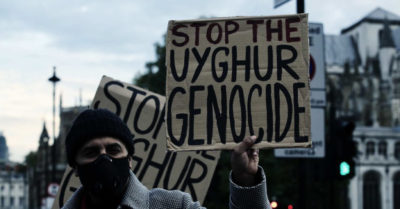Misleading the masses: Facebook and Twitter allowed the CCP to 'disprove' the Uighur genocide