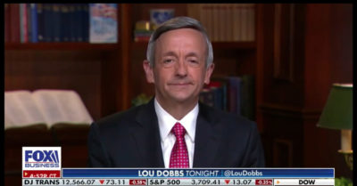 Pastor Robert Jeffress: 'I'm not repenting of anything. Certainly, not my support of this great president'