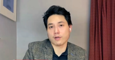 Andy Ngo, author of book exposing antifa, flees country due to repeated death threats