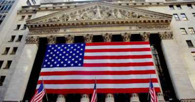 NYSE gives in to pressure from the CCP by failing to comply with an executive order