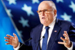 Trump lawyer Rudy Giuliani welcomes $1.3 billion libel lawsuit and vows to fully investigate Dominion voting