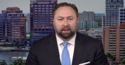 Jason Miller: Former President Trump to help Republicans win back Congress in 2022