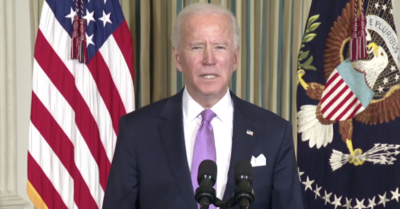 President Biden's transgender executive order set to further divide Americans