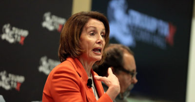 Nancy Pelosi 'Most unpopular elected official in the country', NRCC poll finds