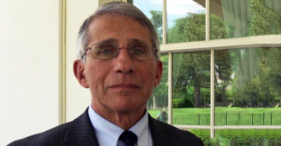 Dr. Fauci ignored a recommendation on hydroxychloroquine to fight CCP virus, email reveals