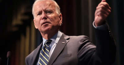 CCP Virus was 'best thing that ever happened' to Joe Biden says presidential adviser Anita Dunn