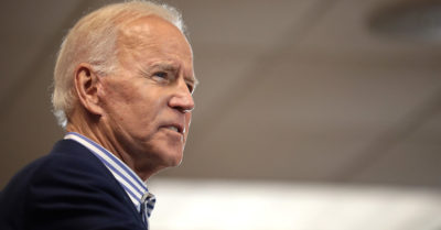 Financial analysis released: Tech giants donated large sums of money to Biden campaign
