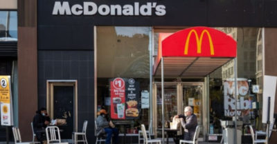 'Fewer Whites': McDonald's and Coca-Cola's controversial employee hiring rule