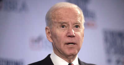 12 states sue President Biden over 'climate change' plan