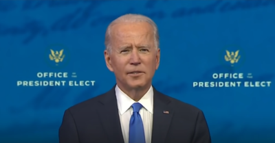 Biden's mental health and his possession of nuclear codes worries Americans
