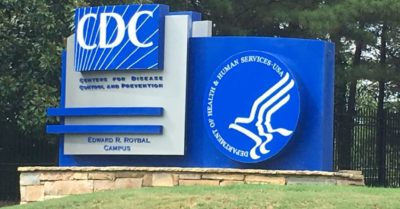 Irrational: CDC claims 'racism' is the cause of black health problems